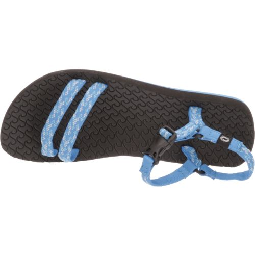 O'Rageous Women's 2-Strap Sandals - view number 4