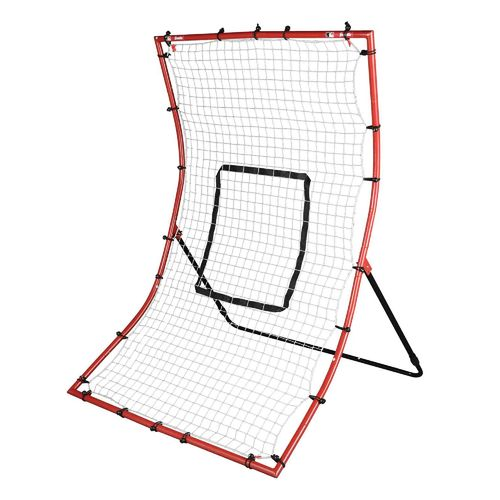 Franklin MLB Flyback Multiposition Return Trainer