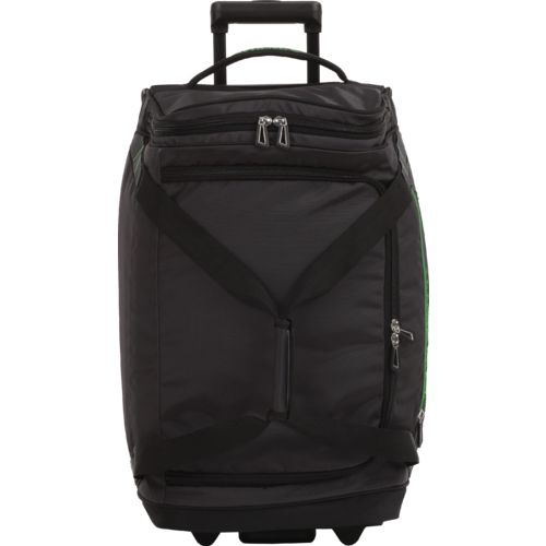 Magellan Outdoors 22 in Wheeled Duffel Bag