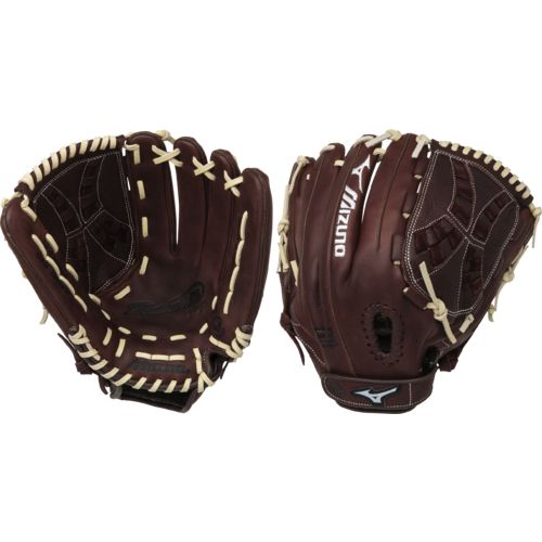 Mizuno™ Women's Franchise 12.5' Fast-Pitch Utility Softball Glove