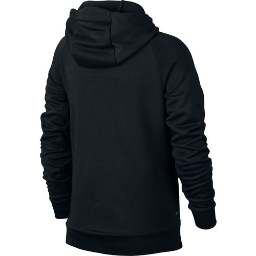 Nike Boys' Dry Fleece Full Zip Training Hoodie - view number 2