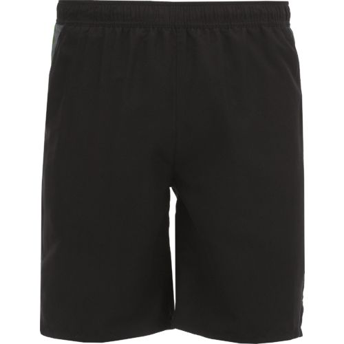 Speedo Men's Cutback Volley Swim Trunk