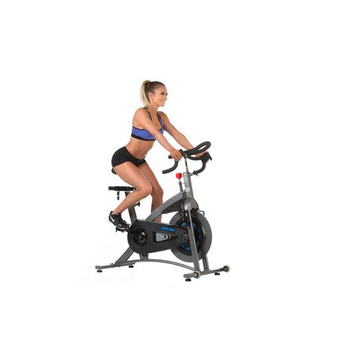 Sunny Health & Fitness Asuna 5100 Belt Drive Commercial Indoor Cycling Bike - view number 9