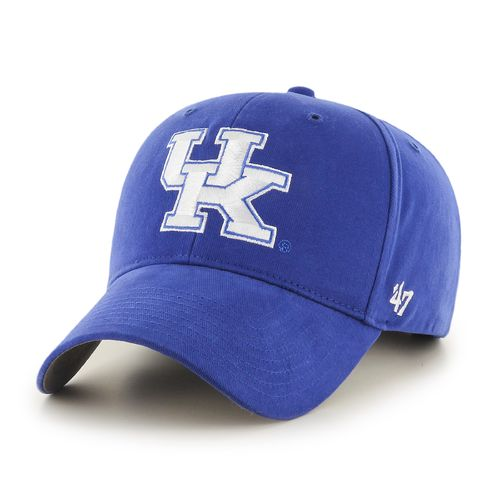 '47 University of Kentucky Youth Basic MVP Cap - view number 1
