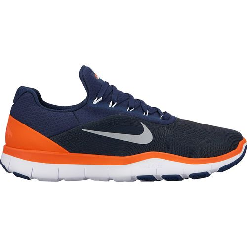Display product reviews for Nike Men's Denver Broncos Free Trainer V7 NFL Training Shoes