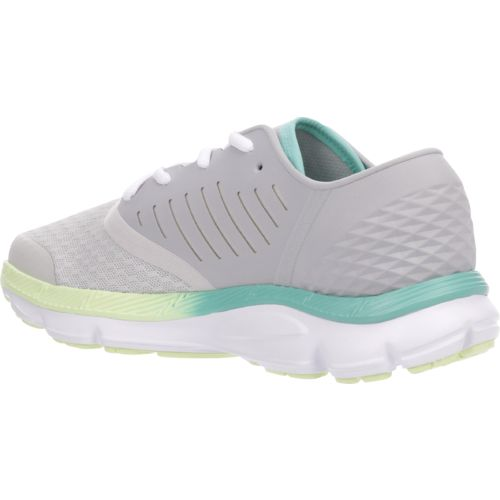 Under Armour Women's SpeedForm Intake Running Shoes - view number 3