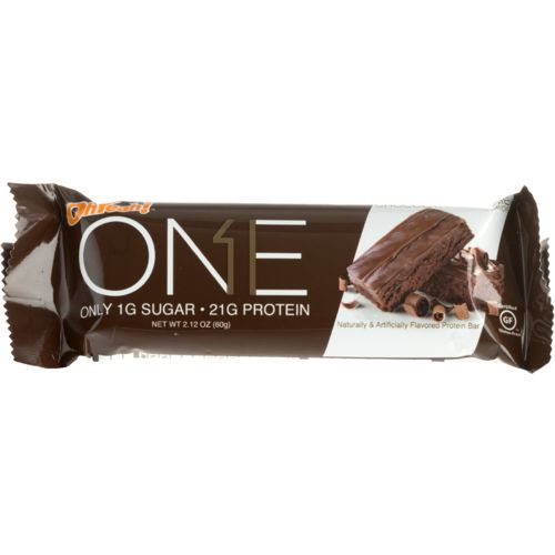 Display product reviews for ISS® Research Oh Yeah One Protein Bars