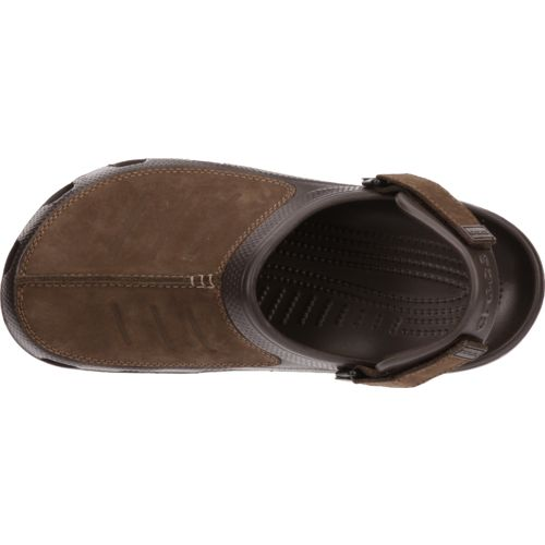 Crocs™ Men's Yukon Mesa Clogs - view number 5