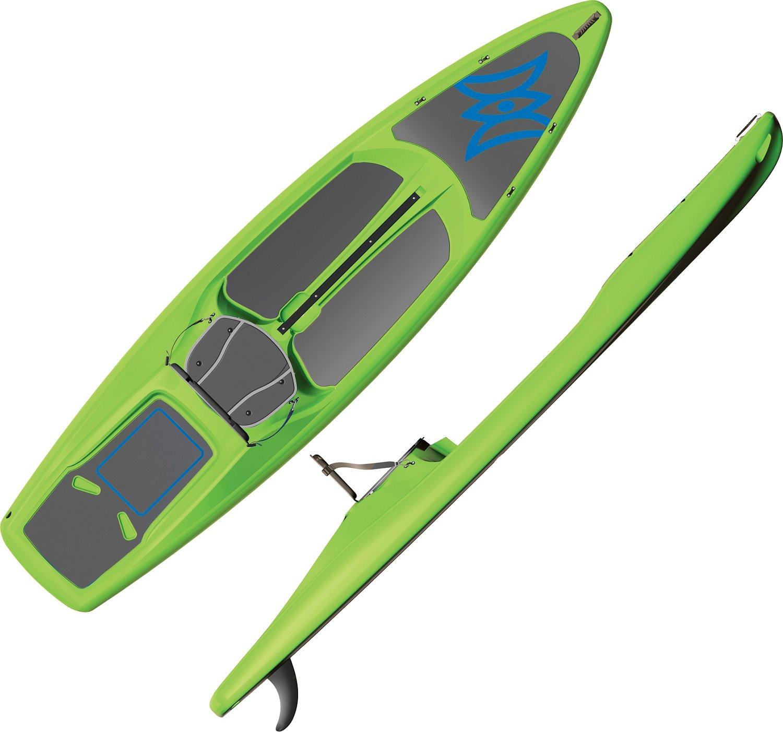 Display product reviews for Perception Hi Life 11 Sit-On-Top Kayak