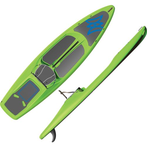 Perception Hi Life 11 Sit-On-Top Kayak