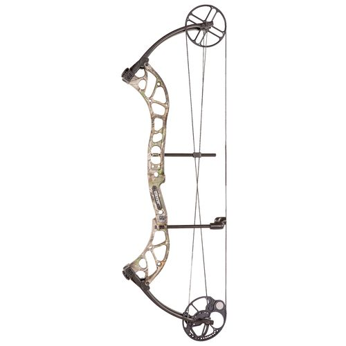 Bear Archery Wild Ready to Hunt Compound Bow