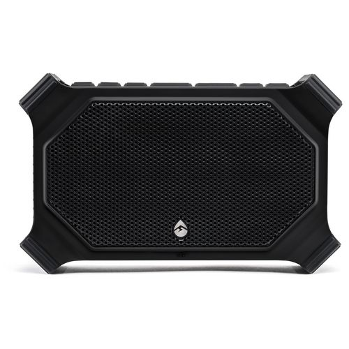 ECOXGEAR EcoSlate 20-Watt Waterproof Bluetooth Speaker