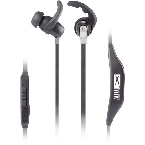 Altec Lansing Bluetooth Waterproof Sport Earbuds