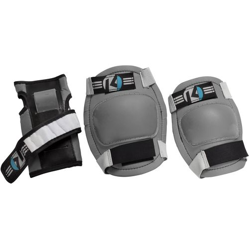 Kryptonics Youth Starter Knee, Elbow and Wrist Pad Set - view number 1