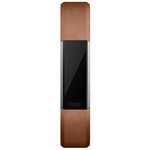 Fitbit Leather Accessory Band for Fitbit Alta HR Activity Tracker - view number 3