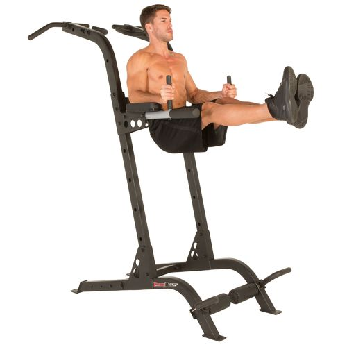 Fitness Reality X-Class High-Capacity Multifunction Power Tower - view number 5
