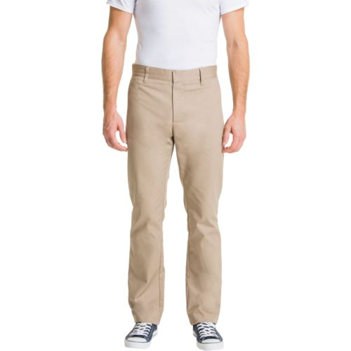 Lee Men's Slim Straight Leg Pant