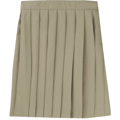 French Toast Girls' Pleated Uniform Skirt