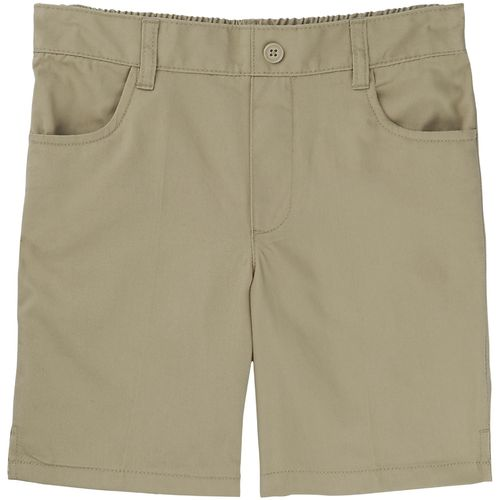 French Toast Toddler Girls' Pull-On Uniform Short