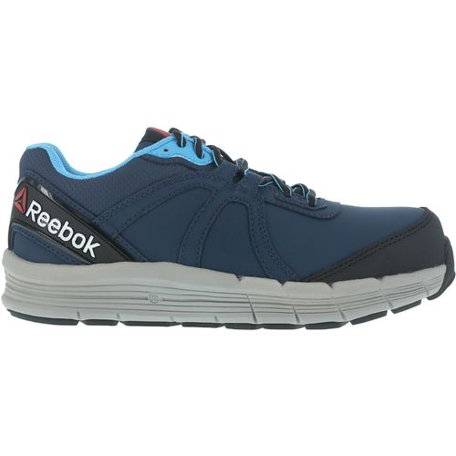 Display product reviews for Reebok Women's Guide Electric Hazard Steel Toe Work Shoes