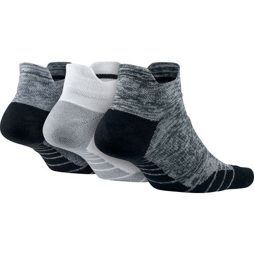Nike Women's Dry Cushion Graphic Low Training Socks - view number 2