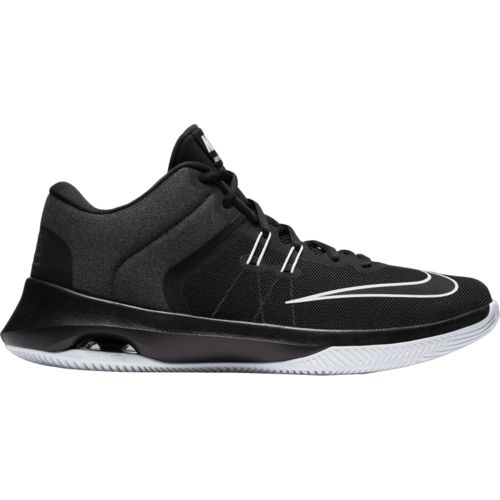 Nike Men's Air Versatile II Basketball Shoes