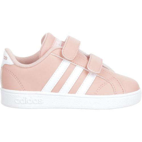 Display product reviews for adidas Toddlers' Baseline Shoes