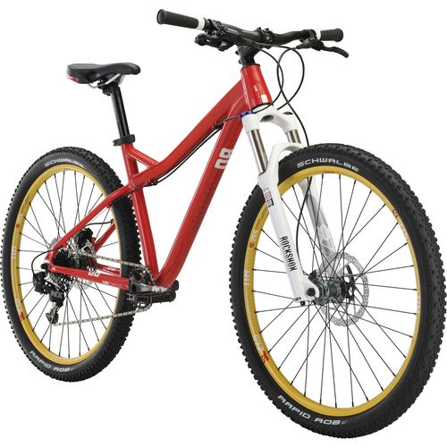 Diamondback Women's Lux Comp 27.5 in 11-Speed Mountain and Trail Bicycle
