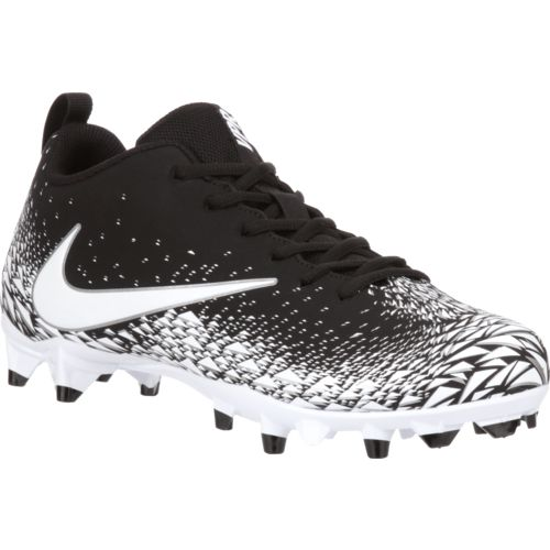 Nike Men's Vapor Varsity Low TD Football Cleats - view number 2