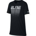 Nike Boys' Dry Elite Fade Basketball T-shirt - view number 1