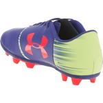 Under Armour Youth Spotlight DL FG Jr. Soccer Cleats - view number 3