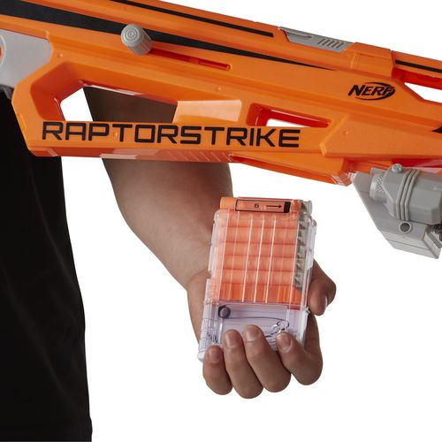 NERF Accustrike Raptorstrike Blaster Set - view number 3