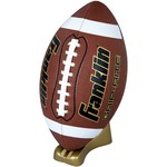 Franklin Junior Grip-Rite Football and Pump Set - view number 2