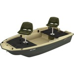 Sun Dolphin Pro 120 11 ft 3 in Fishing Boat - view number 1