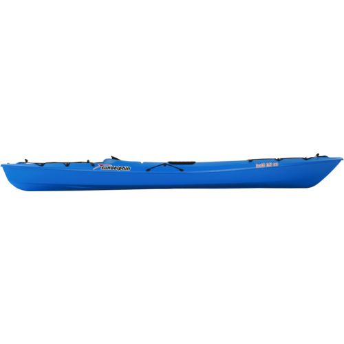 Sun Dolphin Bali 12 SS 12 ft Kayak - view number 4