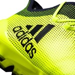 adidas Men's X 17.1 FG Soccer Shoes - view number 7