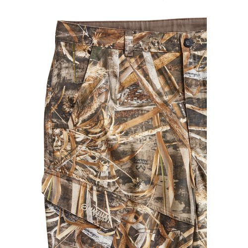 Magellan Outdoors Men's Hill Country Twill Pants - view number 6