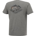 Magellan Outdoors Men's Fish Graphic Short Sleeve T-shirt - view number 2