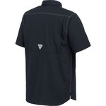 Columbia Sportswear Men's University of Louisiana at Monroe Low Drag Offshore Short Sleeve Shirt - view number 2