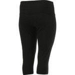 BCG Women's Tummy Control Plus Size Capri Pant - view number 2