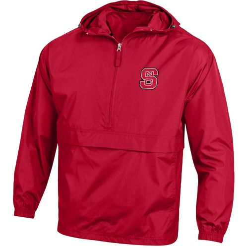 Champion Men's North Carolina State University Packable Jacket