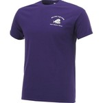 New World Graphics Men's Texas Christian University Friends Stadium T-shirt - view number 3