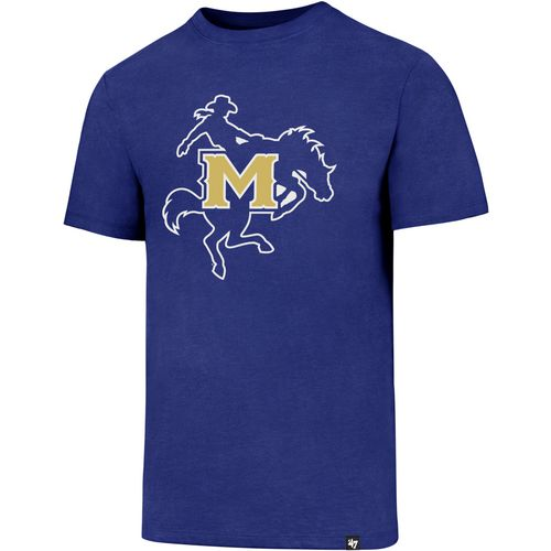 '47 McNeese State University Logo Club T-shirt