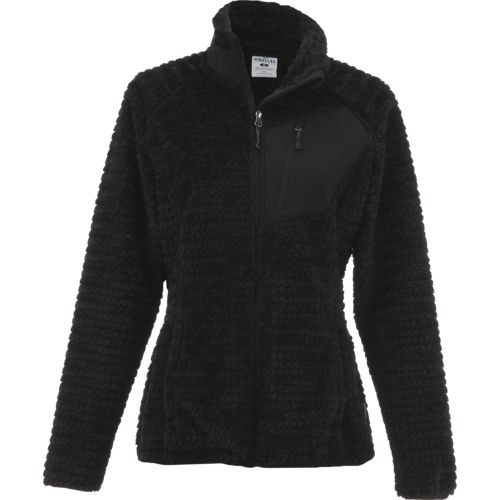 Magellan Outdoors Women's Rabbit Fleece Jacket