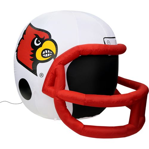 Sporticulture University of Louisville Team Inflatable Helmet