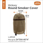 Classic Accessories Heavy-Duty Hickory Round Smoker Cover - view number 8