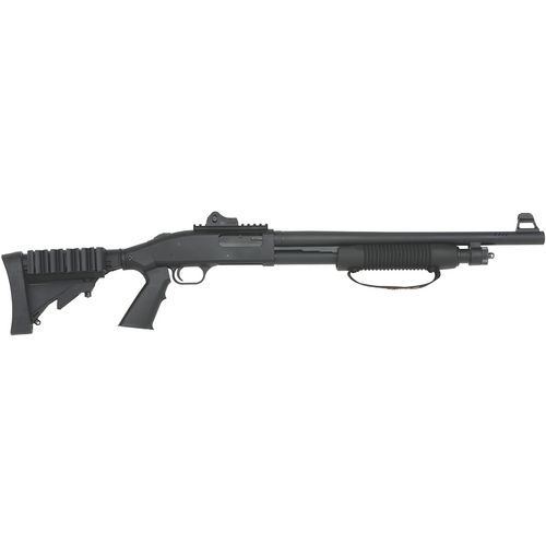 Mossberg 500 SPX 12 Gauge Pump-Action Shotgun