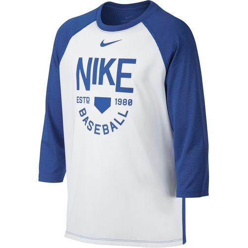 Nike Boy's Dry Legend Training T-shirt