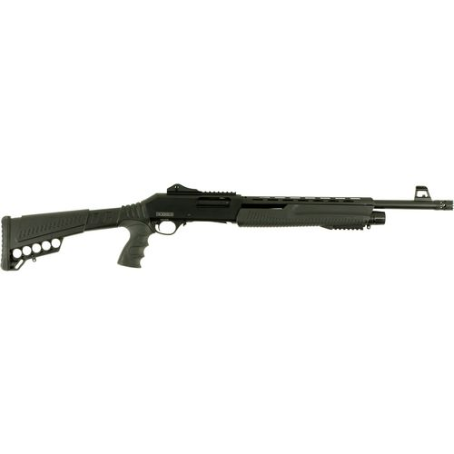 Dickinson Defense Commando 12 Gauge Pump-Action Shotgun
