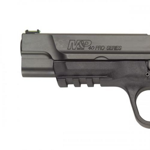 Smith & Wesson M&P 40 Pro .40 S&W Pistol - view number 1